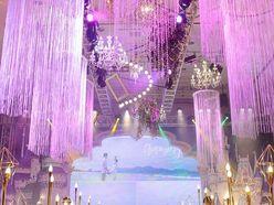 Trang trí đám cưới MC Phương Dung - Sheraton Hanoi Hotel