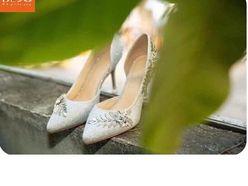 NEW LIFE  - Giày cưới / Giày Cô Dâu BEJO BRIDAL