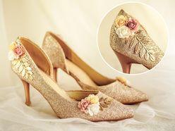 Giày cưới - Giày cưới / Giày Cô Dâu BEJO BRIDAL