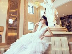 [Asiana x NTK Lê Ngọc Lâm] - Say Yes to The Dress  - Trung tâm Hội nghị Asiana Plaza Bình Thạnh