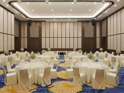 Tiệc cưới trong nhà - Grand Ballroom - Four Points by Sheraton Danang
