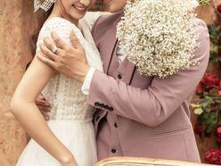 Album ảnh cưới Sài Gòn - Phim Trường - Rin Wedding Hồ Chí Minh