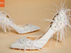 ANGEL - Giày cưới / Giày Cô Dâu BEJO BRIDAL