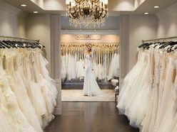 cửa hàng cưới - khanh