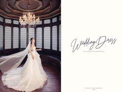 Gói chụp Sài Gòn - Phim Trường - Rin Wedding Hồ Chí Minh