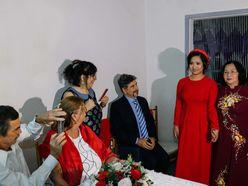 Chụp Ảnh Phóng Sự Cưới ( Ceremony ) - KEN weddings - phóng sự cưới