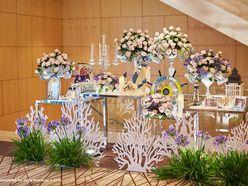 Ocean love - Sheraton Nha Trang Hotel & Spa