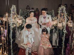 Truyền Thống Ngày Cưới - STAY wedding