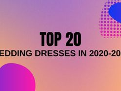 TOP 20 VÁY CƯỚI ĐƠN GIẢN MÀ SIÊU ĐẸP CHO NÀNG DÂU 2020-2021 - Váy cưới Nicole Bridal
