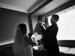 Save the date / Thao & Josh 2019 - Váy cưới Nicole Bridal