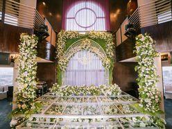 Phong Cách Trang Trí Tiệc Cưới Xa Hoa & Phá Cách Tại L23 Nighspot - Sheraton Saigon Hotel & Towers