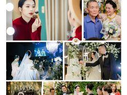 Quay - Chụp phóng sự cưới - HayDay Media - Phóng sự cưới
