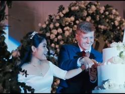 Ceremony Filming - Quay phóng sự cưới - Nicole Bridal - Váy cưới Nicole Bridal