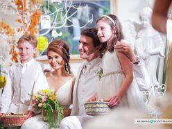 Tiệc cưới mùa thu - The Autumn Wedding - Hoa cưới Saigon Wedding