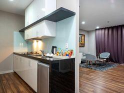 Tổng Quan về Khách Sạn Becamex Hotel Thu Dau Mot - Becamex Hotels Bình Dương - New City & Thủ Dầu Một