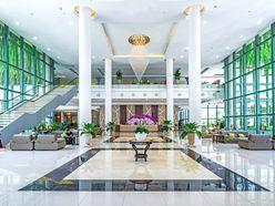 Tổng Quan về Khách Sạn Becamex Hotel New City - Becamex Hotels Bình Dương - New City & Thủ Dầu Một