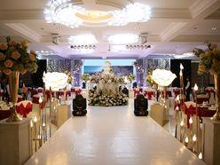 Đám cưới Ms. Cindy  - Becamex Hotels Bình Dương - New City & Thủ Dầu Một