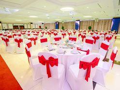 Địa điểm hoàn hảo cho đám cưới tại Bình Dương - Becamex Hotels Bình Dương - New City & Thủ Dầu Một