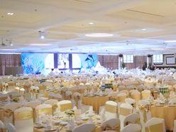 Trang trí của HERA tại Becamex Hotel New City - Becamex Hotels Bình Dương - New City & Thủ Dầu Một