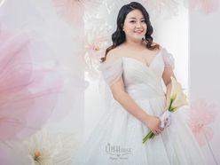 BST VÁY CƯỚI BIG SIZE - I'M SHINING - LINHouse Bigsize Bridal & Wedding