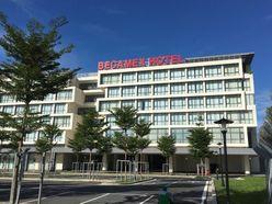 Becamex Hospitality - Stay with Us, Feel like Home - Becamex Hotels Bình Dương - New City & Thủ Dầu Một