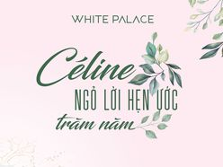 Gói Trang Trí CÉLINE - TRUNG TÂM SỰ KIỆN WHITE PALACE