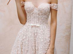 Cho thuê váy cưới thiết kế - Olivia Ng Bridal