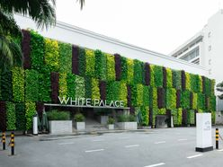 WHITE PALACE - WHEN ELEGANCE MEET INNOVATION - TRUNG TÂM HỘI NGHỊ WHITE PALACE