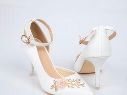 BLACK FRIDAY:  giày cưới Bejo Bridal giảm giá siêu sốc - Giày cưới / Giày Cô Dâu BEJO BRIDAL