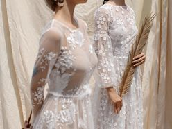 SERENITY Collection - Olivia Ng Bridal