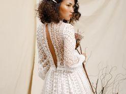 IRIDESCENT DREAMS Collection - Olivia Ng Bridal