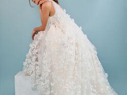 THE WHITE GALAXY Collection - Olivia Ng Bridal