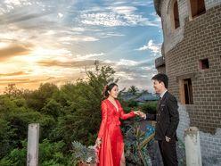 Pre. Phương Nam if Minh Quy - Huyền Trang Wedding Studio