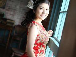 Bộ ảnh thử làm cô dâu cùng Marry.vn từ ngày 29/10 đến 24/12 (8 tuần) - Demi Duy