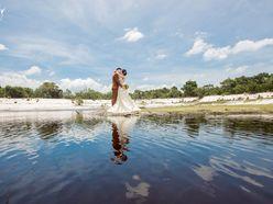 Ảnh cưới đẹp Hồ Cốc (Thư - Nghĩa) - CALLA LILY Studio