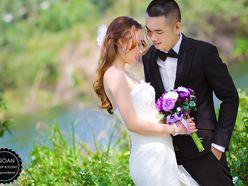 Album ảnh cưới Đà Nẵng - Ngoan Bridal
