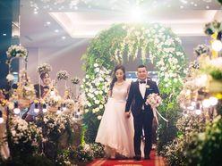 Ý tưởng cho buổi tiệc cưới đặc biệt - Riverside Palace