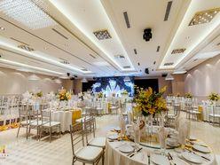 Sảnh Tiffany - Trung Tâm Tiệc Cưới Hội Nghị Melisa Center
