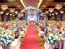 Trống Đồng Palace Cảnh Hồ - Trung tâm tiệc cưới & sự kiện Trống Đồng Palace