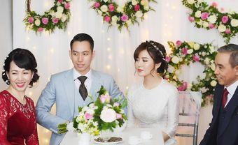 Nghi lễ cưới truyền thống Việt Nam gồm có những gì? Hướng dẫn chuẩn bị lễ cưới từ A - Z ! - Blog Marry