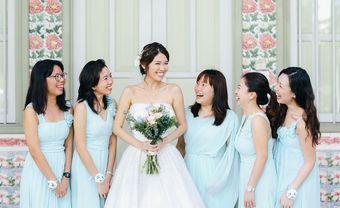 Giúp bạn lên kế hoạch cưới trong 5 tháng - Blog Marry