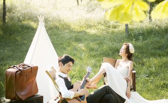 Nhạc đám cưới tiếng Anh: 44 ca khúc hay nhất mọi thời đại - Blog Marry