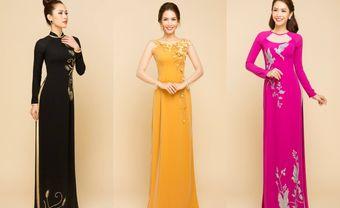 """Cách chọn áo dài cho mẹ cô dâu chú rể không bao giờ """"lỗi mốt"""" - Blog Marry"""