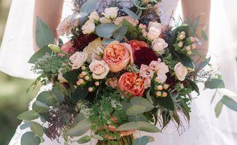 7 kiểu hoa cưới cầm tay đẹp được yêu thích nhất thế giới - Blog Marry