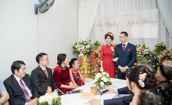 Cách nói chuyện với bố mẹ người yêu để xin phép cưới hiệu quả - Blog Marry