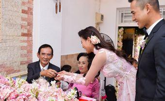 Bạn có biết nghi thức đầy đủ của lễ dạm ngõ gồm những gì? - Blog Marry