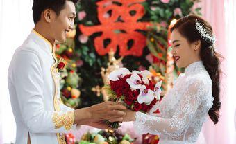 Trình tự lễ ăn hỏi từ A-Z chuẩn dành cho các đôi uyên ương - Blog Marry