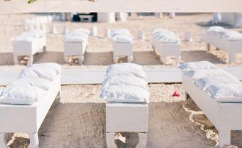 Theme cưới mộc mạc cho cặp đôi yêu biển xanh - Blog Marry