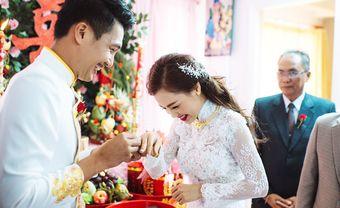 Lễ rước dâu trong hôn lễ truyền thống gồm những gì? - Blog Marry