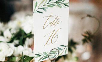 Các phụ kiện trang trí đám cưới bằng giấy vintage - Blog Marry